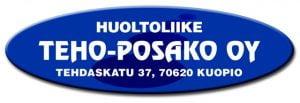 Teho-Posako Oy